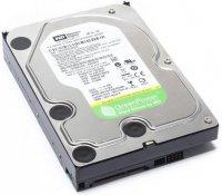 HDD 2TB 5400  64MB S-ATA3 '2TRX' WD AV-GP ( WD20EURX )