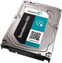 HDD  1TB 5900 64M S-ATA3 'SURVEILLANCE' SEAGATE (ST1000VX001)