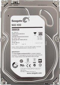 HDD 3TB 5900 64M S-ATA3   NAS SEAGATE (ST3000VN000)