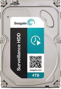 HDD 4TB 5900 64M S-ATA3 'SV35' SEAGATE (ST4000VX000)