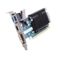 Sapphire Radeon HD5450 1GB DDR3, 64-bit, racire pasiva, Retail (11166-32-20G)