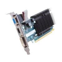 Sapphire Radeon HD5450 2GB DDR3, 64-bit, racire pasiva, Retail (11166-45-20G)
