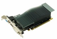 Placa video Biostar GeForce 210 1024MB DDR3 64B PCI-E2.0  (VN2103NHG6)