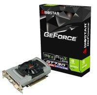 Placa video Biostar GeForce GT730 1024MB DDR3 128B PCI-E2.0 (VN7303THG1)