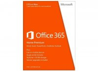 Microsoft Office 365 Home Premium, 1 an, RO (6GQ-00176)