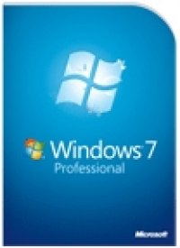 Windows 7 Professional 32/64-bit EN DSP OEI DVD GGK (6PC-00020)