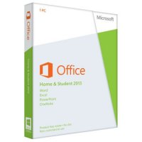 Microsoft Office 2013 Home & Student EN (79G-03549)