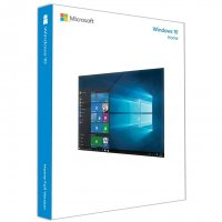 Windows 10 Home 32 bit ENG OEM (KW9-00185)