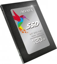 SSD ADATA Premier  SP550 120Gb SATA 3 (ASP550SS3-120GM-C)