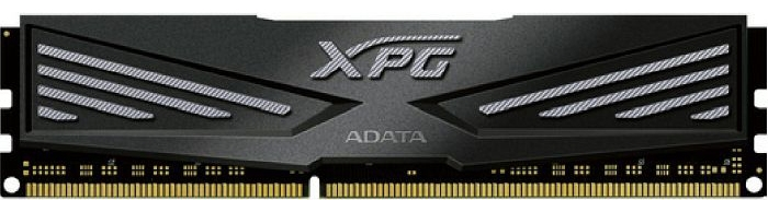 ADATA 8GB DDR3 1600MHz RETAIL RADIATOR (AX3U1600W8G9-RB)