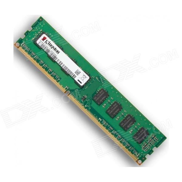 KINGSTON 2GB DDR3 1333MHz  (KVR13N9S6/2)
