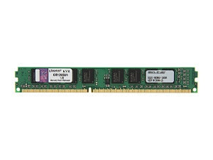 KINGSTON 4GB DDR3 1333MHz (KVR13N9S8/4)