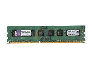 KINGSTON 8GB DDR3 1333MHz (KVR1333D3N9/8G)