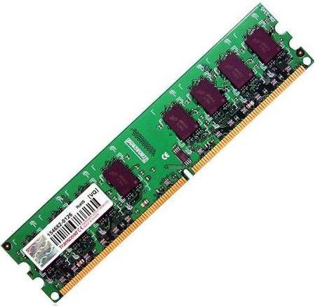 Transcend 2GB DDR2 800MHz *retail* (TS256MLQ64V8U)