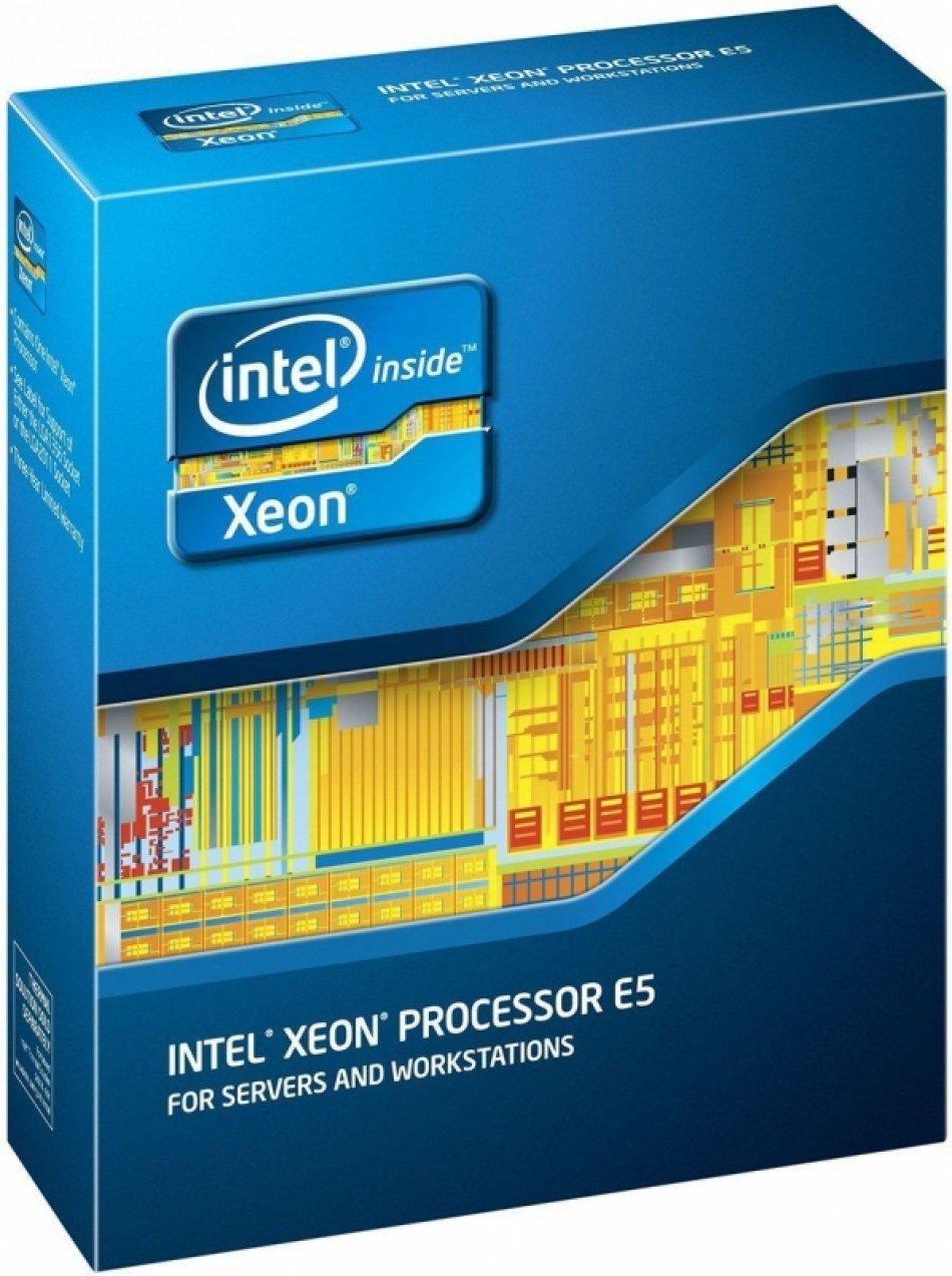 CPU INTEL skt. 2011-3 BX Core  E5-2620 v3, 2.4GHz, 15MB  BOX (BX80644E52620V3)