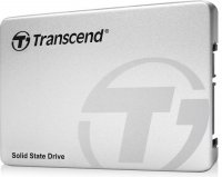 SSD TRANSCEND SSD220S 480Gb SATA 3 Aluminium (TS480GSSD220S)