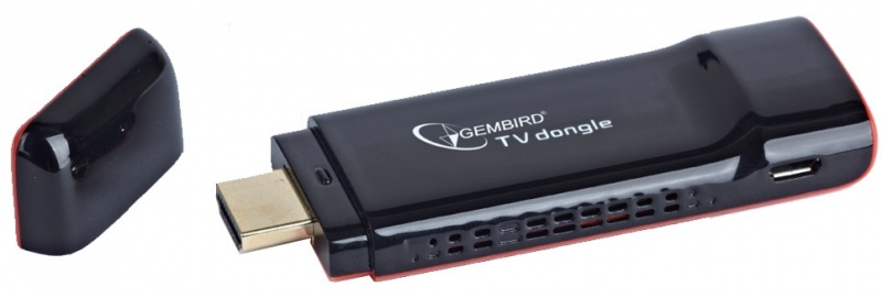 HDMI Smart TV dongle, dual core, Gembird (SMP-TVD-001)