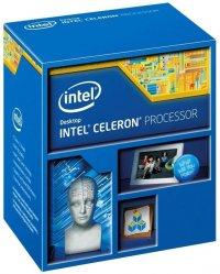 INTEL skt. 1150   CELERON dual core G1850, 2C, 2.9GHz, 2MB  BOX (BX80646G1850)