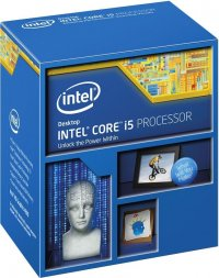 INTEL skt. 1150  Core i5 Ci5-4690K, 3.5GHz, 6MB  BOX (BX80646I54690K)