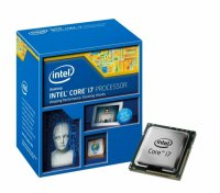 CPU INTEL skt. 2011-3  Core i7 Ci7-5820K, 3.3GHz, 15MB  BOX (BX80648I75820K)