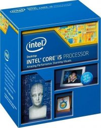 CPU INTEL skt. 1150  Core i5 Ci5-5675C, 3.1GHz, 4MB  BOX (BX80658I55675C)