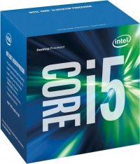 CPU INTEL skt. 1151  Core i5 Ci5-6400, 2.7GHz, 6MB   (BX80662I56400)