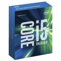 CPU INTEL skt. 1151  Core i5 Ci5-6600K, 3.5GHz, 6MB  BOX (BX80662I56600K)