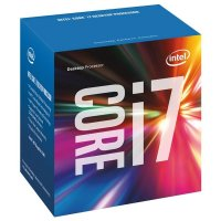 CPU INTEL skt. 1151  Core i7 Ci7-6700, 3.4GHz, 8MB   (BX80662I76700)