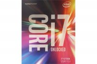 CPU INTEL skt. 1151  Core i7 Ci5-6700K, 4.0GHz, 8MB  BOX (BX80662I76700K)