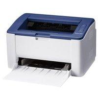 Xerox Phaser 3020BI, Imprimanta laser mono A4, viteza printare 20 ppm, rezolutie printare: 600x600dpi, fpo 8.5s,memorie:128MB, tava 150 coli, volum maxim lunar 15k/luna, USB 2.0, Wi-Fi, Apple AirPrint, Xerox PrintBack, toner in-box 700 pag; consumabile 10