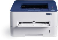 Xerox Phaser 3052NI, Imprimanta laser mono A4, viteza printare: 26 ppm, max 600x600dpi, fpo 8.5sec, 256MB, limbaje PCL6/PCL5e, Epson/IBM, GDI, tava 250 coli, USB, Ethernet, Wi-Fi b/g/n, Apple AirPrint, Xerox PrintBack, ciclu lunar max 30k pag, toner in-bo