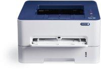 Xerox Phaser 3260DNI, Imprimanta laser mono A4, viteza printare: 28 ppm, max 600x600dpi, fpo 8.5sec, 256MB, emulare PS 3, PCL5e, PCL 6, tava 250 coli, duplex, USB, Ethernet, Wi-Fi, Apple AirPrint, Xerox PrintBack, ciclu lunar max 30k pag, toner in-box 1.5