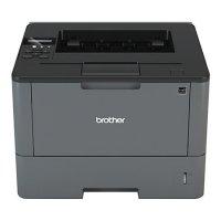 Brother HLL5200DW, Imprimanta mono laser A4, viteza printare: 40 ppm, rezolutie printare: 1200 x 1200 dpi, fpo: 7.2 sec, memorie: 256 MB, PCL6 BR Script 3 IBM Proprinter XL Epson FX850, tava intrare: 250 coli, tava iesire: 150 coli, duplex, USB 2.0 + rete