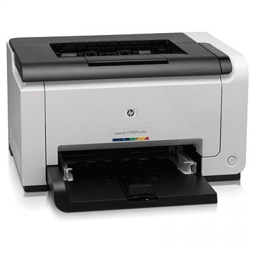 Imprimanta HP LaserJet  Pro color CP1025 (CF346A)