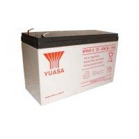 Acumulator VLRA YUASA NPW45-12 12V 9Ah