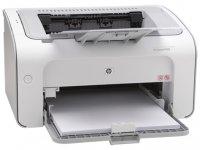 Imprimanta Laser HP LaserJet Pro P1102 (CE651A)