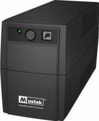 UPS MUSTEK PowerMust 848EG Line Interactive, 850VA, 480W (98-LIC-G0848)