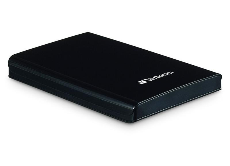 HDD EXTERN 2.5' Verbatim Store 'n' Go USB3.0 1TB gen.1 black (53023)
