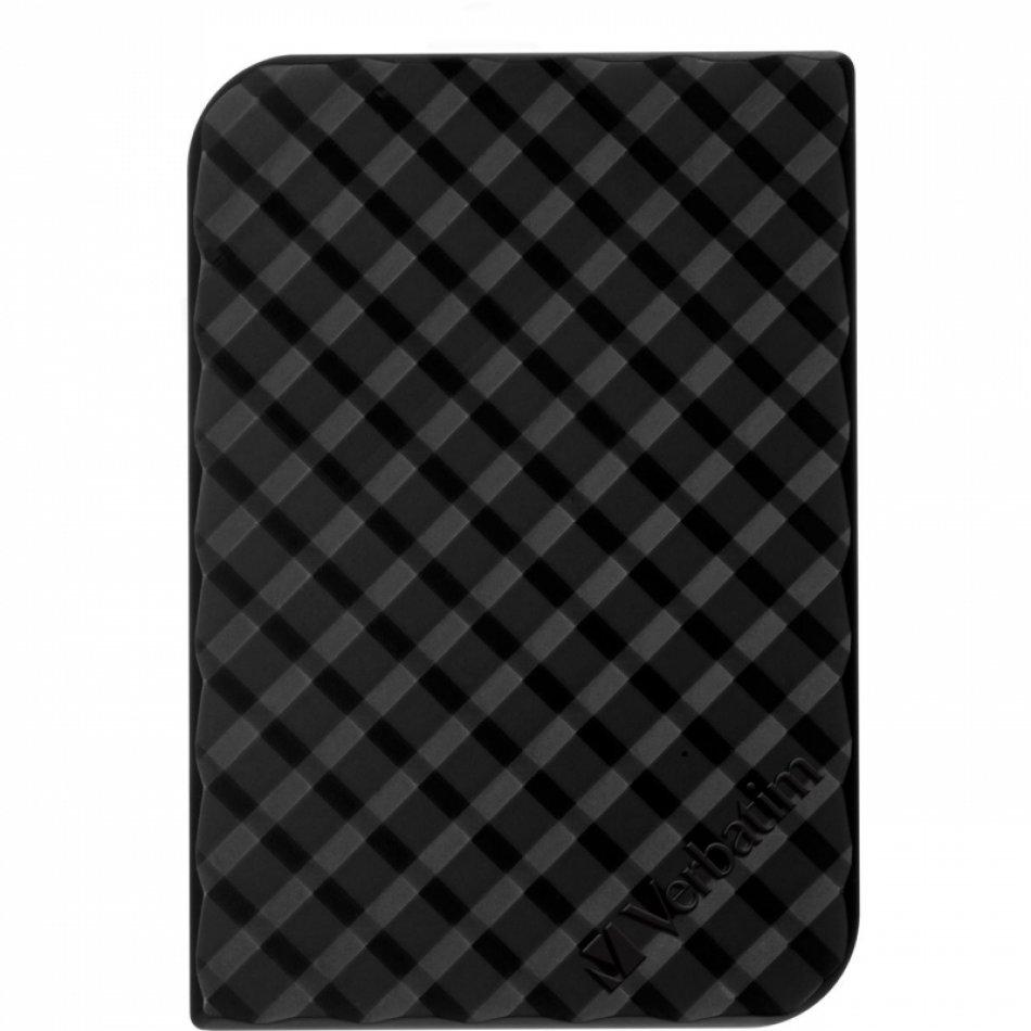 HDD EXTERN 2.5' Verbatim Store 'n' Go USB3.0 2TB gen.2 black (53195)