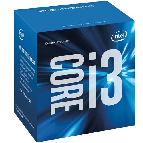 CPU INTEL skt. 1151  Core i3 Ci3-6098P, 3.6GHz, 3MB   'BBX80662I36098P'