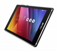 Tableta Asus ZenPAD Z170CG-1A054A | 7 inch | 1024 x 600 pixeli | Touchscreen 10 finger capacitive touch screen | Familie procesor SoFIA Qad-Core | Model procesor C3230 | Capacitate memorie 1 GB | Capacitate Flash 16 GB | Mali 450 MP4 | 802.11 b/g/n | Blue