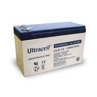 Baterie UPS UL12V9AH | 12 V | 9 A | 152 x 65 x 95 mm | Borne T2