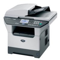 Multifunctional Brother DCP 8060, 32MB RAM, 30ppm, 1200x1200dpi, Printer, scanner, Copier, ADF, USB, Refurbished