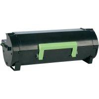 Toner compatibil Lexmark 502X pentru MS410, MS415, MS510, MS610, 10000p