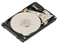 HDD notebook 500GB S-ATA 2.5, refuribished