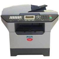 Imprimanta multifunctionala OCE FX3000, A4, FAX, USB, DADF, DUPLEX - cilindru nou, refurbished