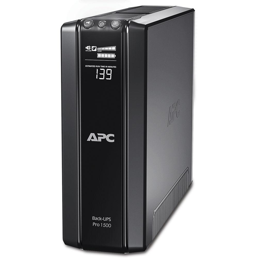 APCBR1500GI1500GIPowerSavingBackUPSPro760489