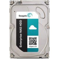 Hard disk Seagate NAS Enterprise HDD 4TB 7200RPM 128MB SATA-III, ST4000VN0001