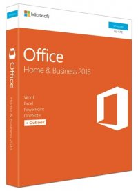 LICENTA OFFICE 2016 HOME AND BUSINESS WIN EN P2 (T5D-02826)