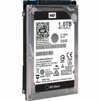 HDD Notebook 2.5'  1TB 7200rpm 32M SATA3 WD (WD10JPLX)
